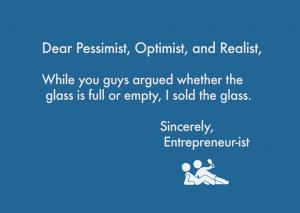 Entrepreneur-ist
