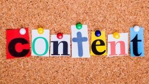 Content Marketing on Board