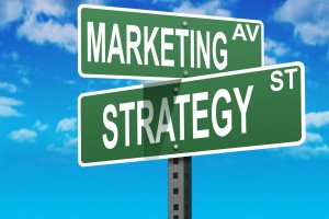 Do you have a Marketing Strategy