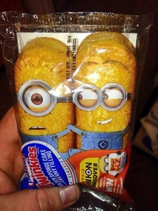 Guerrilla Marketing Twinkies