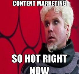 Hottest Kind of Marketing